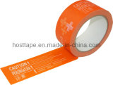Box Sealing를 위한 인쇄된 BOPP Packing Tape