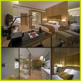 現代部屋セットかホリデーインの最高のホテルの木の寝室の家具