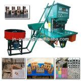 La vendita superiore ampiamente ostruisce la macchina per fabbricare i mattoni manuale dell'argilla della macchina da vendere