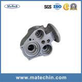 China Fabricante Custom Ductile Iron Sand Casting para peças de ferramentas