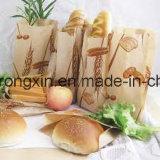 PET überzogenes Braunes Packpapier für Brotverpackung-Beutel