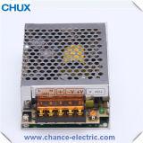 Minityp LED-Industrie-Schaltungs-Stromversorgung 12V 24V (MS60W)