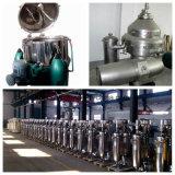 Stailess Stahlmilch-Sahneabscheider-Maschine mit Qualität