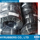 Tubo flessibile di gomma resistente di olio combustibile del GOST 10362-76