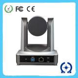 Nueva cámara de la videoconferencia de la cámara de PTZ que se convierte con formato del vídeo 4k
