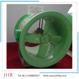 industrielles Superabgas-zentrifugaler Gebläse-Ventilator der geschwindigkeits-220V/50Hz