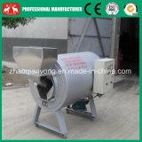 Pleines 304 noix inoxidables électriques, soja, machine de rôtissoire de grain de café