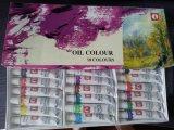Color de la pintura de aceite (NH07008)