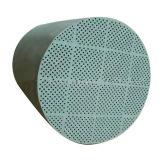 Фильтр Sic DPF сота керамический тепловозный частичный для вытыхания двигателей