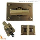 부대 부속품 주문 금속 회전 자물쇠