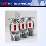 UL 열거된 Zst 시리즈 표준 반응 화재 물뿌리개