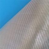 De alta resistencia +-45 tela biaxial de la fibra de vidrio para el barco