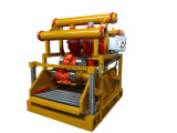 Nettoyeur de boue, nettoyeur de boue Drilling, constructeur de nettoyeur de boue de la Chine