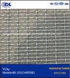 Rete metallica unita uso della griglia
