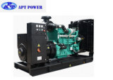 дизель 500kw Cummins - приведенный в действие генератор с топливным баком