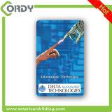 Smart Card senza contatto classici personalizzati 1k di stampa 13.56MHz MIFARE