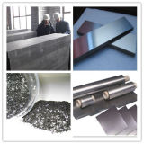 Supplier experto de Graphite Block/Vane/Powder/Sheet/Roll/Tape