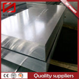 6061 6063 6082 T6 Aluminum Sheet per Mould