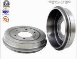 Numéro 24444064 du professionnel OE ; 568066 rotors de frein à disque de frein avec les conformités Ts16949 pour Opel