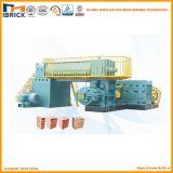機械装置を作る空の煉瓦プラント機械ブロック