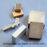 NdFeB Magnet Cylinder mit Straight Hole