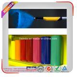 Ral 6034のセントラル・ヒーティングのための静電気のスプレー式塗料のしわの質の粉のコーティング