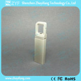Neues Entwurf 2017 Keychain Carabiners USB-Blitz-Laufwerk (ZYF1762)