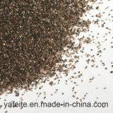 Высокий глинозем твердости сплавленный Brown для тугоплавких материалов