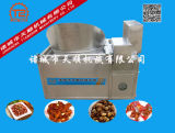 Máquina de fritura semiautomática do aquecimento elétrico para a carne, produtos aquáticos, vegetais
