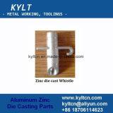 アルミ鋳造は、ダイカスト、亜鉛鋳造を