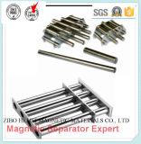 Permanentes Grid/Grill/Grate Magnetic Separator für Ceramics, Pigments, Dyes