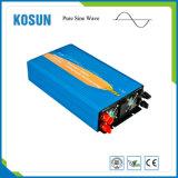 inversor puro da potência de onda do seno 1500W com carregador de bateria