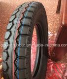 Hochtemperaturmotorrad-Gummireifen/Reifen von 5.00-12
