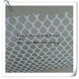 Plastic Vlak Netwerk/het Plastic Vlakke Netwerk van de Draad/vlak Plastic Netwerk