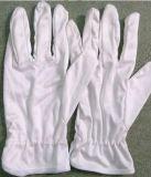 クリーンルームのリント・フリー極度薄い働く手袋