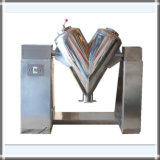 V tipo máquina do misturador para o cereal imediato