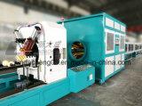 PET feste Rohr-Strangpresßling-Zeile für Wasser und Gasversorgung (315-630mm)