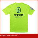 Concevoir les meilleurs vêtements de chemises de sport de qualité (R167)