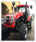 de Tractor van het Landbouwbedrijf 100HP 110HP 120HP 135HP 150HP voor Verkoop
