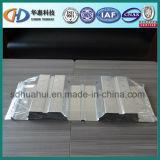 Constructeur ou fournisseur ondulé de tôle d'acier ! Acier avec ISO9001