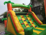 Neues Finished Inflatable Obstacle Course mit Factory Lower Price