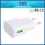 5V 2.1A si raddoppiano generi del caricatore della parete del USB di caricatori del telefono