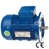 セリウムの証明書が付いている0.12~200kw AC誘導の電動機
