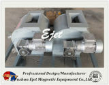 Drum magnético para o Fe de Removing