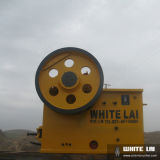 Usura Resistance Ore Crusher in Sale (PE-500X750)