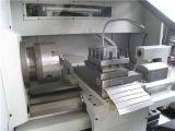 De mini Machine Om metaal te snijden van de Draaibank