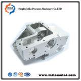 、Anodiziingのアルミニウム部品機械で造る、精密CNCカスタマイズされた回された部品、