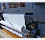 Imprimante de grand format avec le traceur de jet d'encre de sublimation