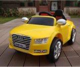 Автомобиль батареи RC для езды младенца на автомобиле с автомобилем A8 игрушки RC электрическим
