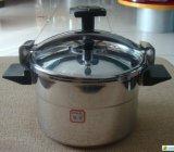Алюминиевая герметическая электрическая кастрюля Bed-04 (C22/6L)
